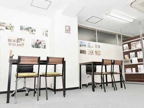 会費制の結婚式 大阪南堀江サロン