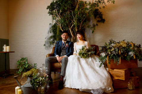 大阪.会費制結婚式,15次会